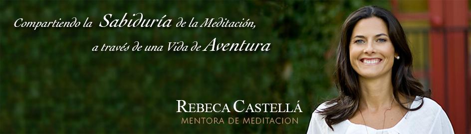 Rebeca Castella banner for Spanish website